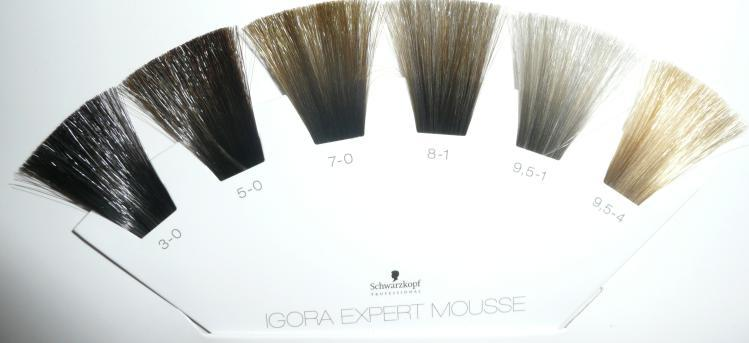 acheter schwarzkopf coloration mousse semi permanente 8 77 blond clair cuivr intense 100ml - Illumina Color Wella Nuancier