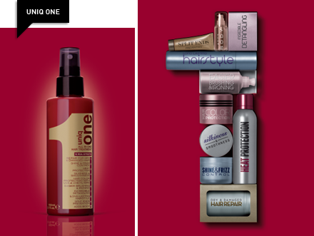 Revlon Uniq One 10 En 1 Professional Hair Treatment  150ml + Muestra Uniq One Cleasing Balm