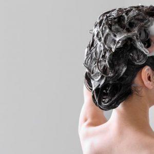 limpiar cuero cabelludo