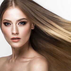 Recuperar cabello decolorado