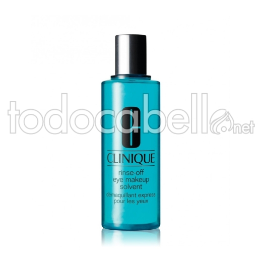 Clinique Rinse Off Eye Make Up 125ml