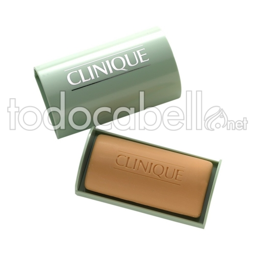 Clinique Facial Soap Extra-strengh 100gr