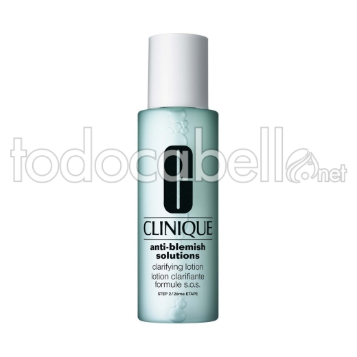 Clinique Antiblemish Clarif.lotion 200ml