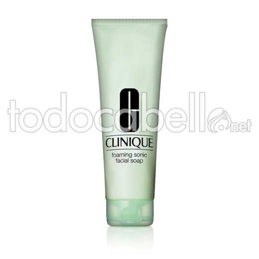 Clinique Liquid Facial Soap Mild 400ml