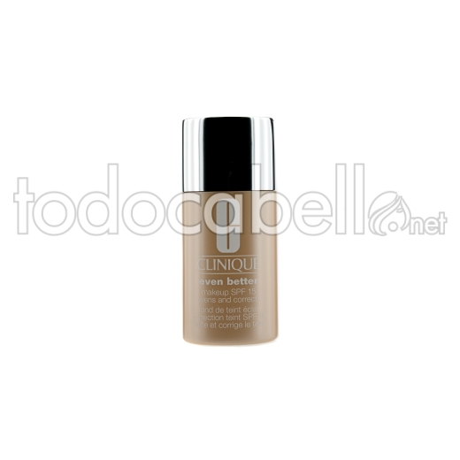 Clinique Even Better Fct 09 Sand