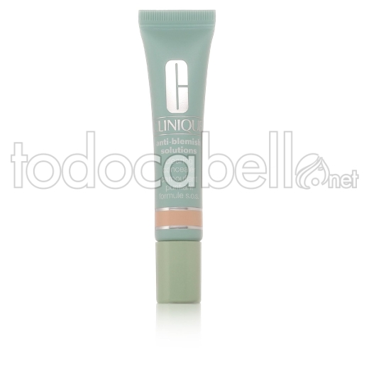 Clinique Abs Clearing Concealer 02