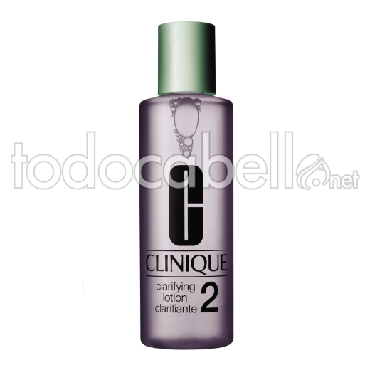 Clinique Clarif.lotion 2 400 Ml