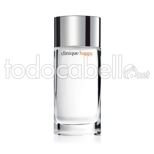 Clinique Happy 30 Vaporizador Eau De Perfume