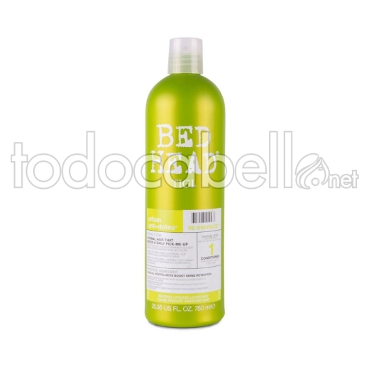 Tigi Ua Re-energize Level 1 Condit. 750m