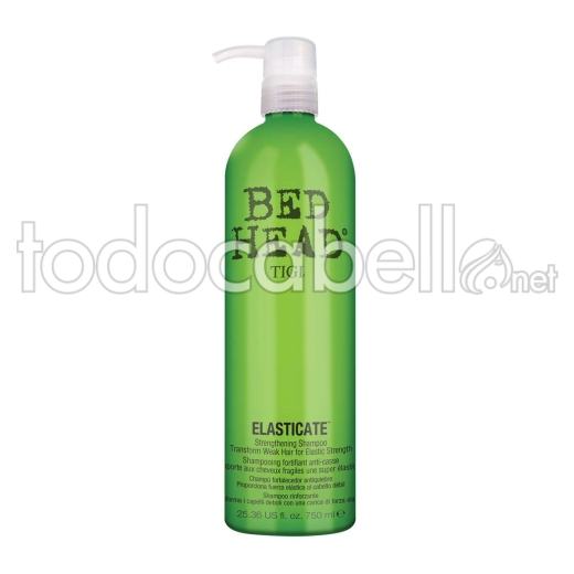 Tigi Elasticate Strength.shampoo 750ml