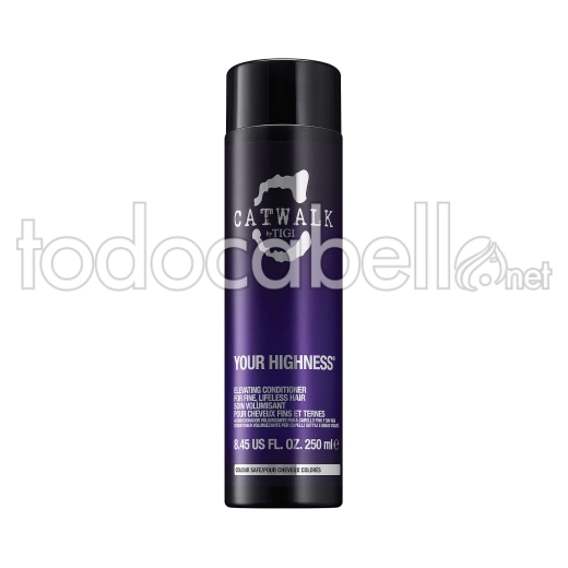 Tigi Your Highness Conditioner 250ml