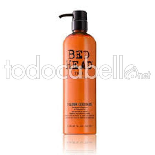 Tigi Colour Goddess Conditioner 750ml