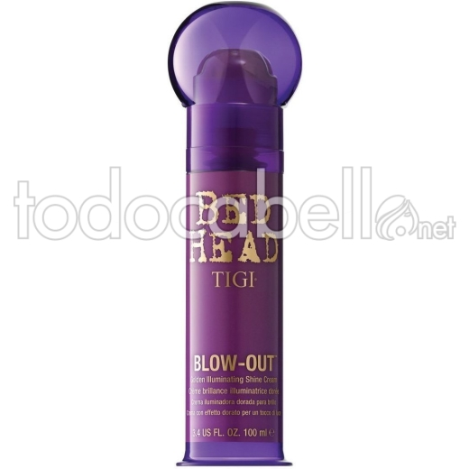 Tigi Blow Out 3.4 Fl Oz 100ml