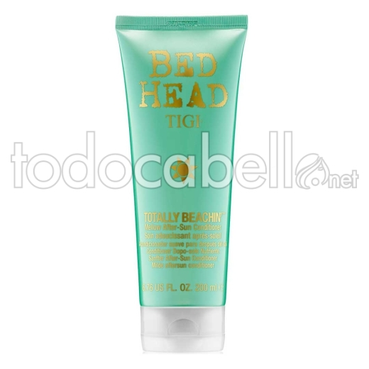 Tigi Bh Totally Beachin Conditioner 200m