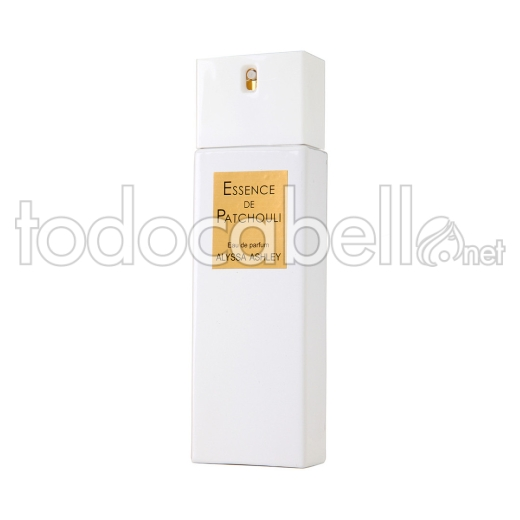 Patchouli A.ashley Eau De Perfume 100ml Vaporizador