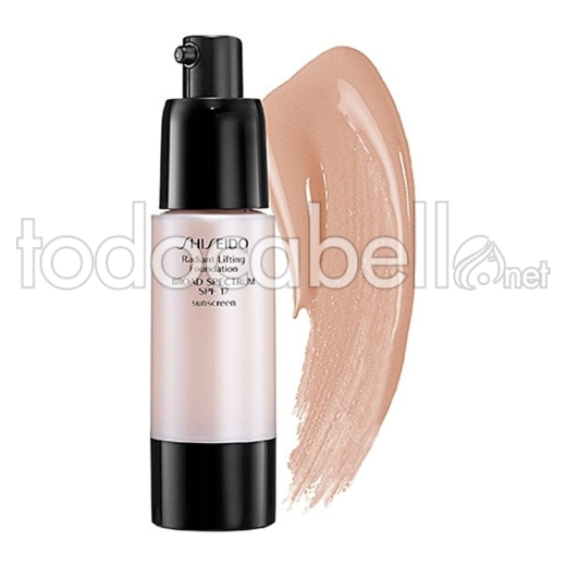 Shiseido Smk Radiant Lift.found.i60 30ml