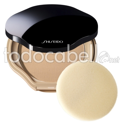 Shiseido Sheer And Perfect Compact I40