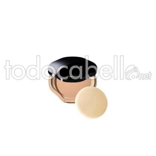 Shiseido Sheer And Perfect Compact B60