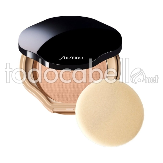 Shiseido Sheer And Perf Comp. Refill I40