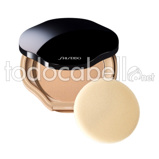 Shiseido Sheer And Perfect Compact O60