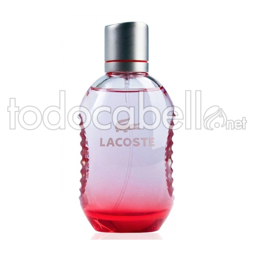 Lacoste Style In Play 125 Ml Vaporizador