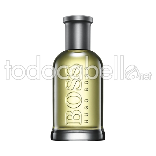 Hugo Boss After Shave BOSS BOTTLED 100ml
