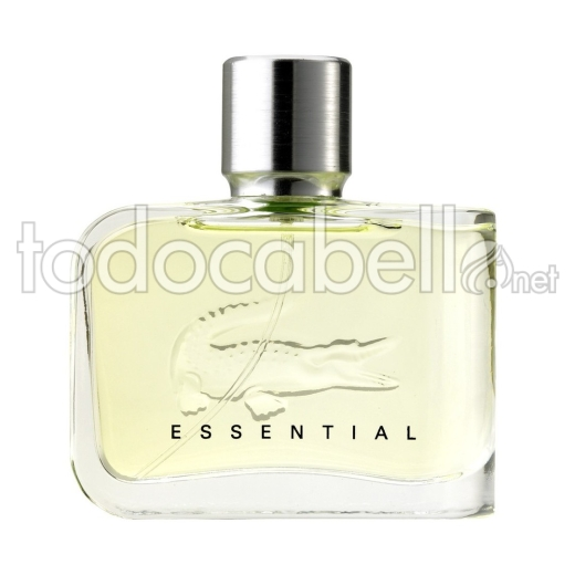 Lacoste Essential 75 Ml Vaporizador