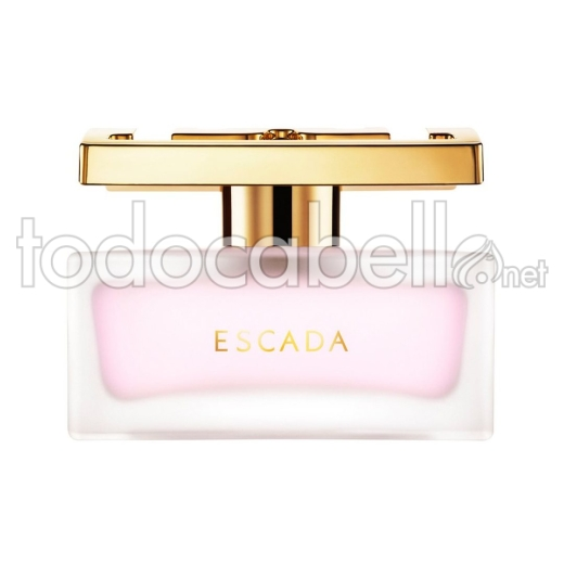 Escada Delicate Notes Edt 75ml Vaporiz.