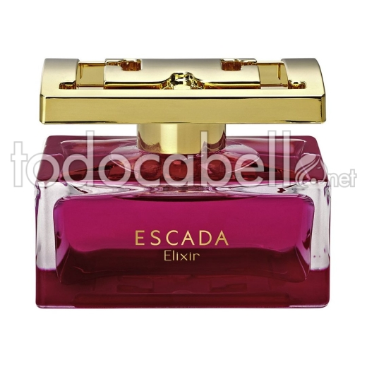 Escada Especially Elixir Eau De Perfume Vaporizador 50 Ml