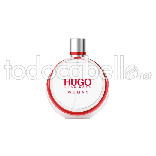 Hugo Woman 75ml Vap Edp