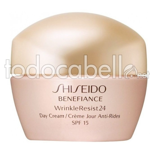 Shiseido Sbn Wr24 Day Cream 50ml