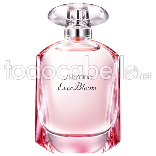 Shiseido Ever Bloom 50 Ml Vap Edp