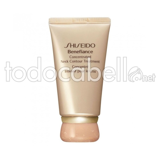 Shiseido B.concent.neck Contour Treat.50
