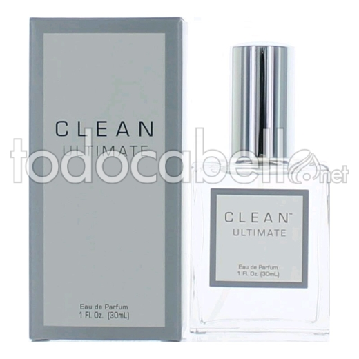 Clean Ultimate Edp 60 Ml Vapo