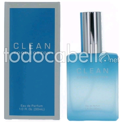 Clean Cool Cotton Edp 60 Ml Vapo