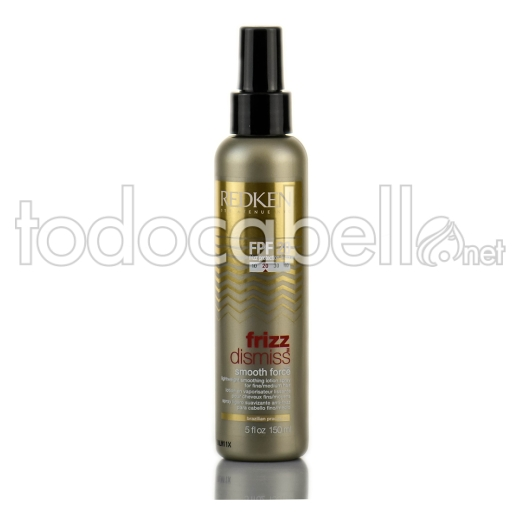 Redken Frizz Dismiss Smoothe Force 150ml