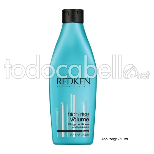 Redken Vol.high Rise Conditioner 250ml