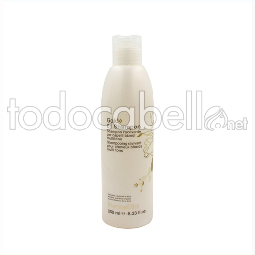 Farmavita Gold 01 ChampÚ 250 Ml