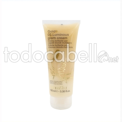 Farmavita Gold 02 Luminous Glam 100 Ml