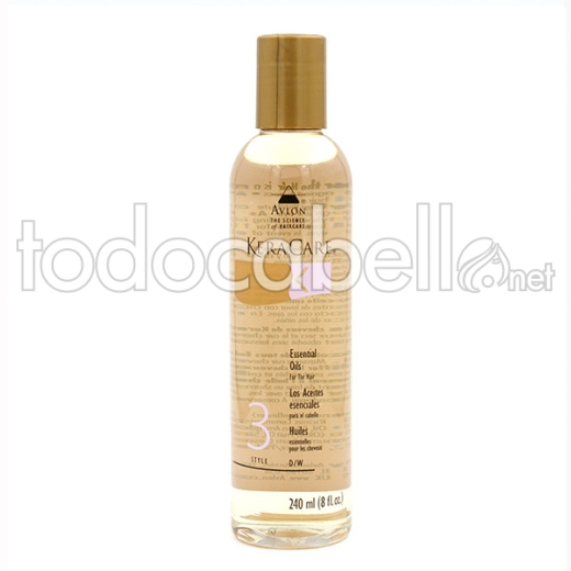 Avlon Keracare K Essential Oils Hair 240 Ml
