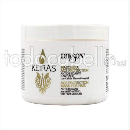Dikson Keiras Mascarilla Age Protection 500 Ml