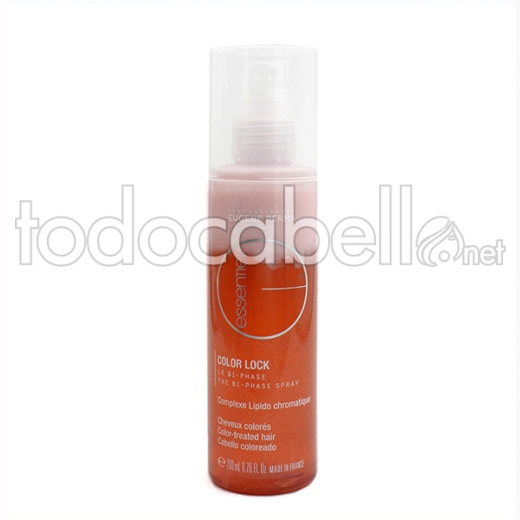 Eugene Essentiel Color Lock Spray Bi-phase 200 Ml