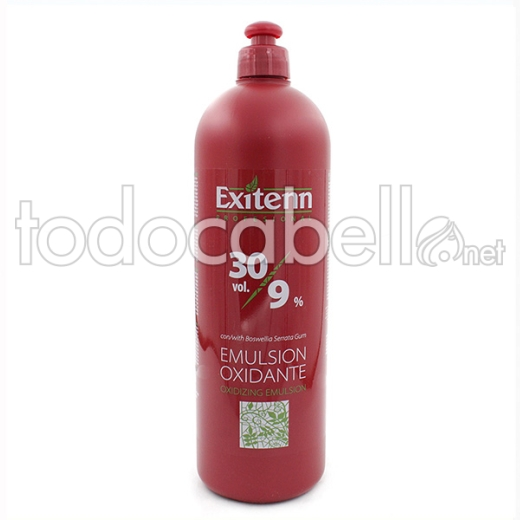 Exitenn Emulsion Oxidante 9% 30vol 1000 Ml