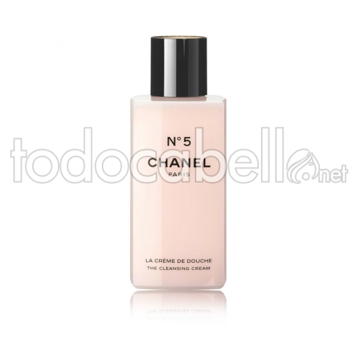 Chanel N5 La Creme De Ducha 200ml