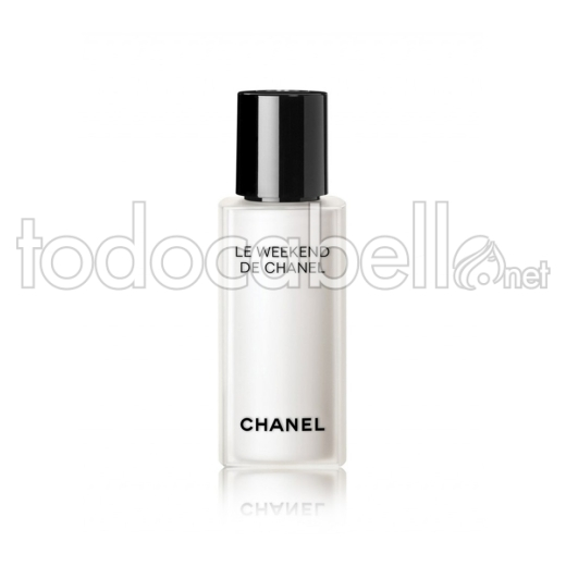 Chanel Le Weekend 50ml
