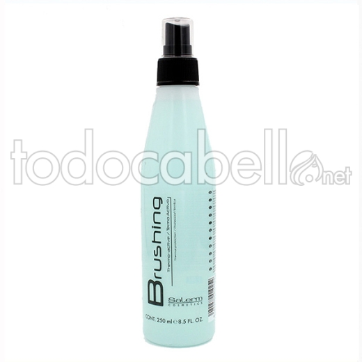 Salerm Brushing Termo Activo 250 Ml