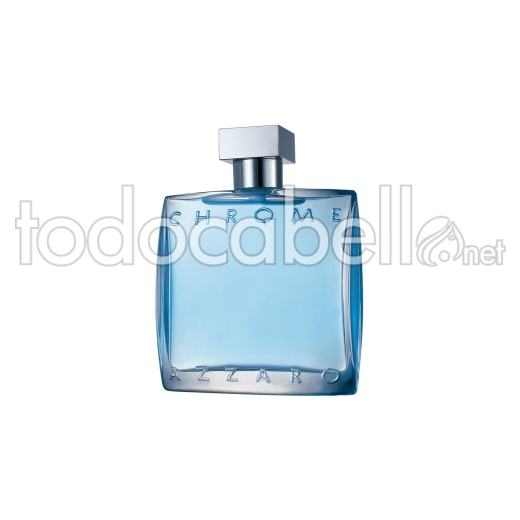 Azzaro Chrome After Shave 100 Ml