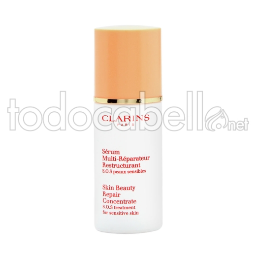 Clarins Serum M.repar.reestruct.15ml