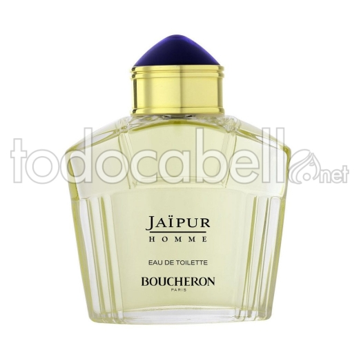 Jaipur Home 100 Vapo Edt