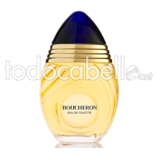 Boucheron Edt 100ml Vapo